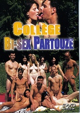 College bi sex partouze