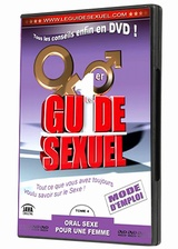 Guide sexuel Oral sexe pour une femme