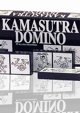 Jeu Kamasutra Domino