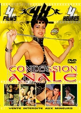Confession anale (4 films)