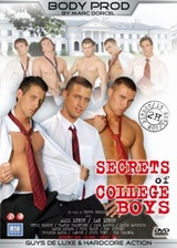 Secrets of college boys