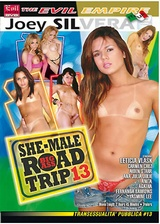 She-male road trip 13